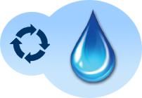 Recyclage eau béton mobile Tp